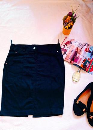 Классная стильная юбка по фигуре