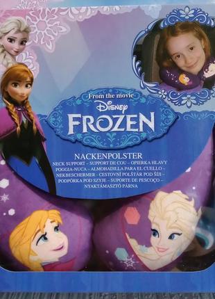 Детские автоаксессуары frozen disney
