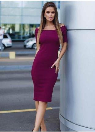 Плаття в кольорах. розміри 24-70.