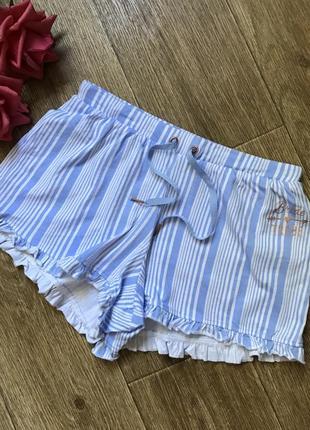 Пижамные шортики, одежда для дома, одежда для сна