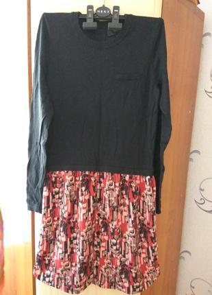 Женское платье next