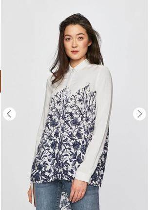 Новая очень красивая блузка рубашка 42-44укр
