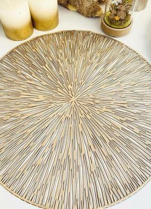 Салфетка коврик для стола