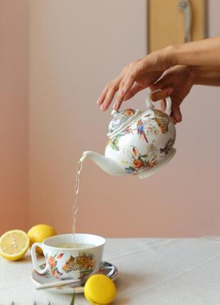 Чайник edg italy