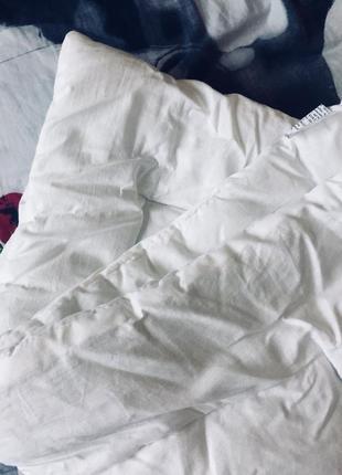 Детское теплое одеялко 1+1=3