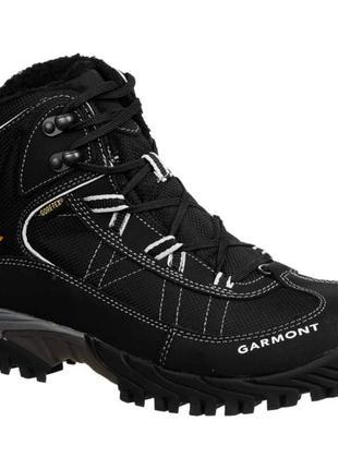 Ботинки garmont mid snow gtx.
