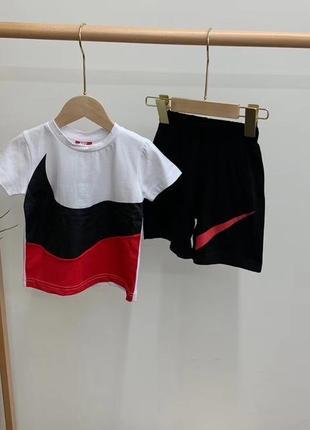 Майка + шорты