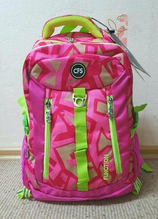 Рюкзак cool for school городской, для ноутбука, школьный, молодёжный, для путешествий