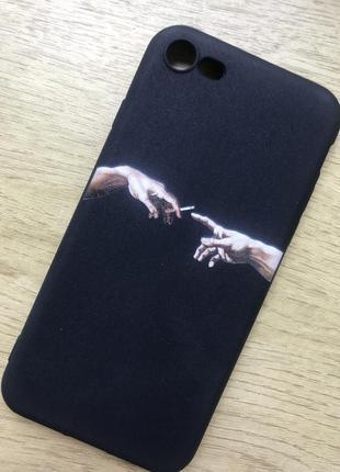 Чехол для iphone 7 или 8