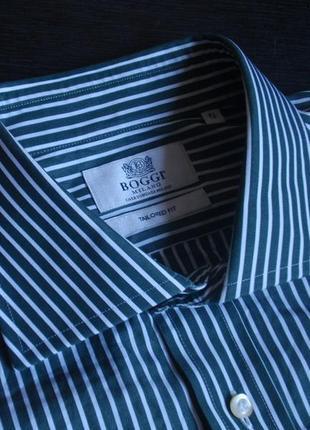 Рубашка boggi milano