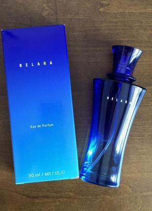 Парфюмерная вода белара belara mary kay