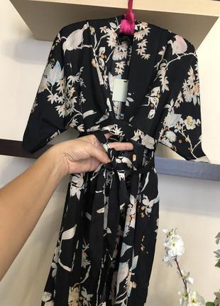 Шикарное нарядное платье для беременности, платье maternity6 фото