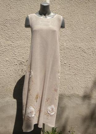 Плаття з сітки shalaj
