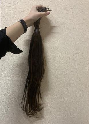 Волосся віп классу