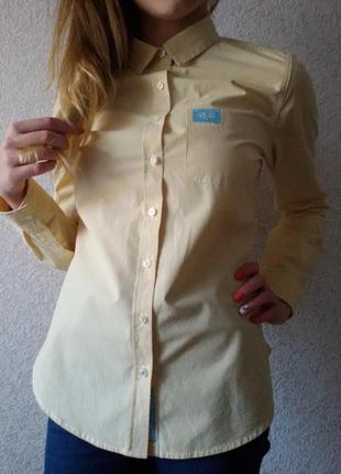 Женская рубашка 100% хлопок от colin's