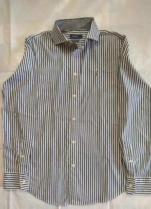 Літній розпродаж! сорочка ralph lauren