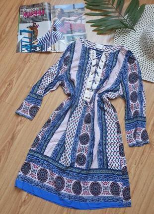 Платье, сукня 100%віскоза