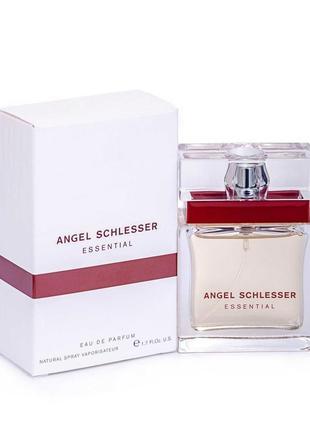 Парфомированная вода angel schlesser  essential