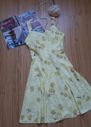 Літній сарафан, плаття 100 %віскоза