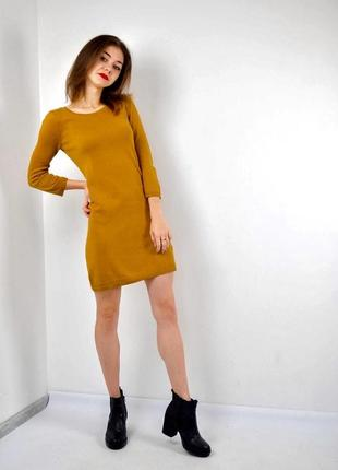 Стильне облягаюче плаття, модна сукня