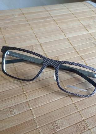 Фирменная оправа под линзы, очки оригинал carrera ca6154