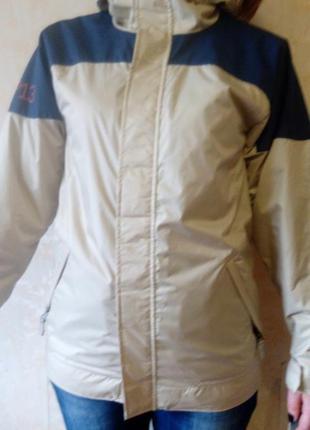 Ветровка куртка burton snowbords