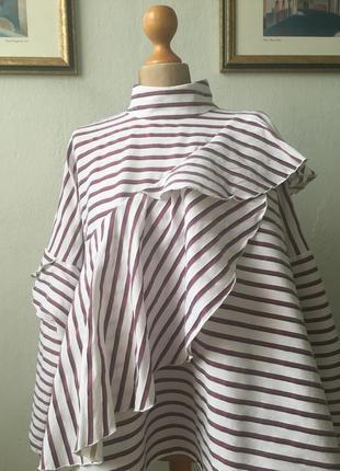 Рубашка- платье