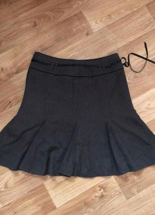 Юбка тu новая мини юбка миди юбка