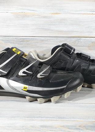 Mavic mtb pulse оригинальные туфли орігінальні туфлі