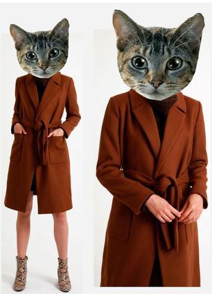 Пальто pimkie xs