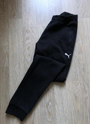 Спортивные штаны спортивки пума puma amg motorsport mercedes