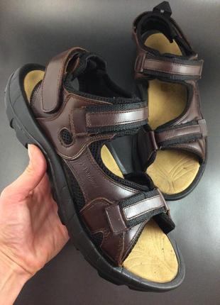 Karrimor кожаные сандалии