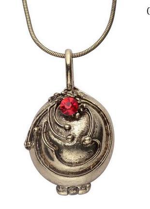Кулон-медальон елены гилберт дневники вампира