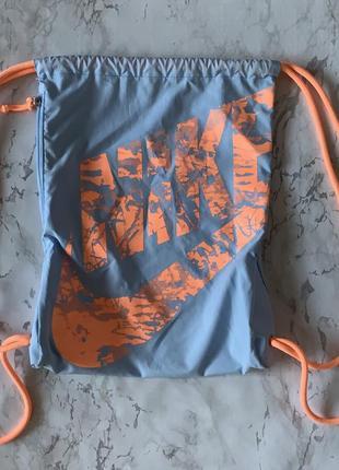 Рюкзак-мішок nike
