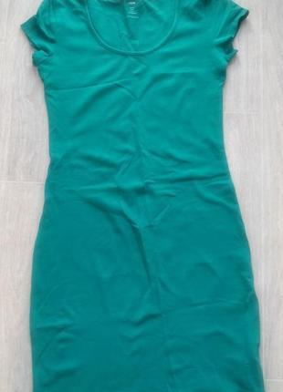 Платье h&m размер xs, s