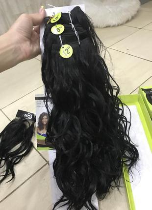 Набор волосы трессы , термо