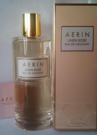 Aerin lauder linen rose 5 мл пробник