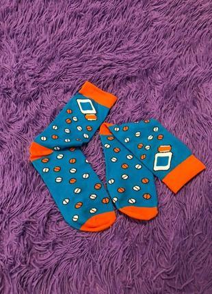 Милі носочки)