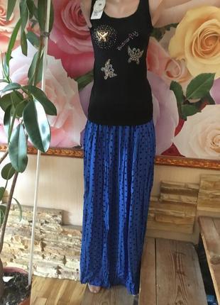 Женская юбка размера с- м, м- л турция