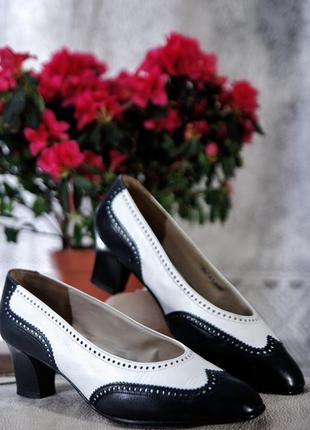 Bally натуральные кожаные брендовые итальянские туфли лодочки классические