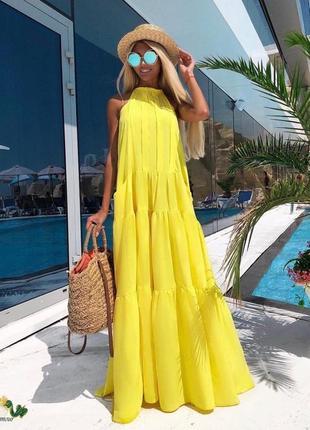 Платье сарафан 780105-464н
