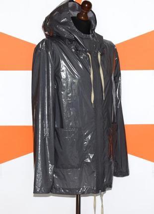 Прогресивна стильна легка куртка дощовик ymc you must create легкий дождевик оригинал