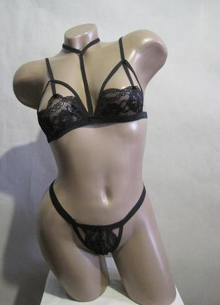 39 красивый комплект белья/ сексуальное белье/