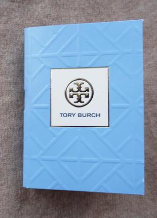 Пробник аромата tory burch jolie fleur bleue