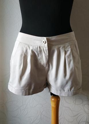 Коттоновые шорты
