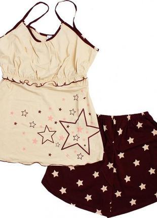 Комплект женский для сна (мод.2006)