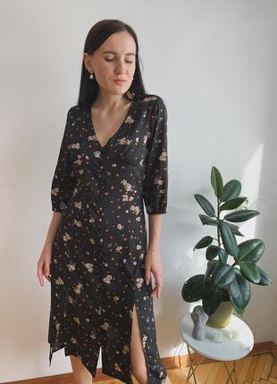 Сукня з розрізами influence