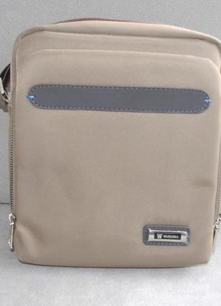 Мужская сумка wanlima 4661-04162