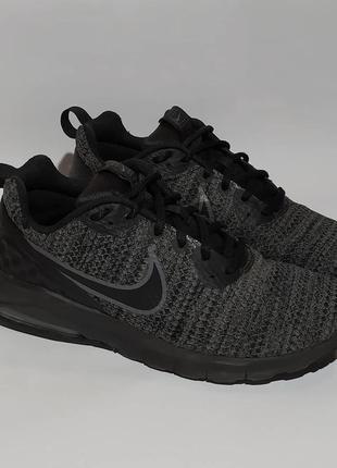 Nike оригинал модные вязаные кроссовки размер 41