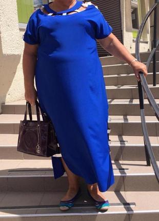Платье, турция. раз 60